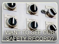 Want to see our safety record?